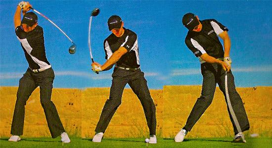 golfclubflex