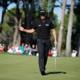 Henrik Stenson — Getty Images